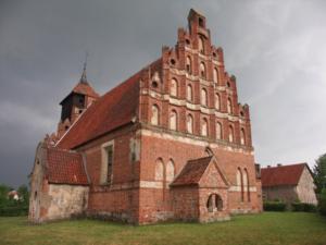 Kościół św. Jana Chrzciciela