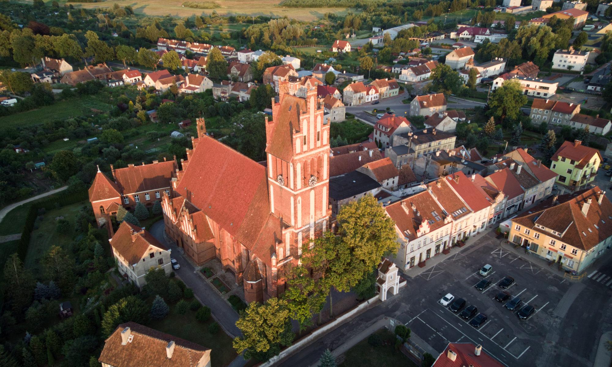 Rzymskokatolicka Parafia świętego Bartłomieja Apostoła