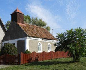 Kaplica Matki Bożej Częstochowskiej